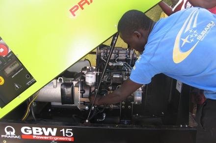 Generator9